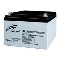 Аккумулятор для ИБП Ritar AGM RT12260, 12V-26Ah (RT12260) Diawest