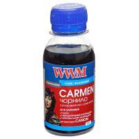 Чернила WWM CANON UNIVERSAL CARMEN 100g Cyan (CU/C-2)