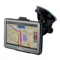 Навігатор GPS Globex GE512 + Navitel (GE512+)