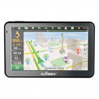 Навігатор GPS Globex GE512 + Navitel (GE512+) Diawest