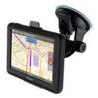 Навігатор GPS Globex GE520 + Navitel (GE520+)