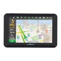 Навігатор GPS Globex GE520 + Navitel (GE520+) Diawest