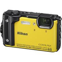 Фотоапарат Nikon Coolpix W300 Yellow (VQA072E1)