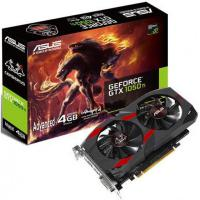 Відеокарта ASUS GeForce GTX1050 Ti 4096Mb CERBERUS Advanced (CERBERUS-GTX1050TI-A4G)