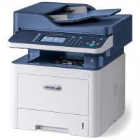 Багатофункціональний пристрій  Xerox WC 3335DNI (WiFi) (3335V_DNI)
