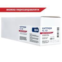 Картридж FREE Label CANON 737 (для MF211/ 212/ 216/ 217/ 226/ 229 Seri (FL-737) Diawest