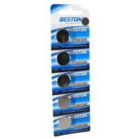 Батарейка BESTON CR-2025 160mAh Lithium * 5 (AAB1825)