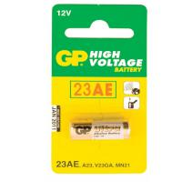 Батарейка 23AE-U1  A23, VA23GA (23AE-U1/23AE-C5)