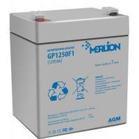 Аккумулятор для ИБП 12V-5Ah (GP1250)