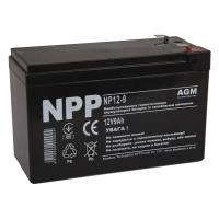 Аккумулятор для ИБП 12В 9 Ач (NP12-9)