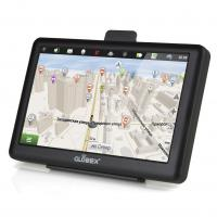 Навігатор GPS Globex GE518+ Navitel (GE518+)
