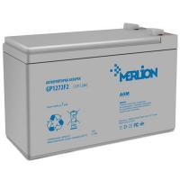 Аккумулятор для ИБП 12V-7.2Ah (GP1272F2)