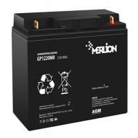 Аккумулятор для ИБП 12V-20Ah (GP1220M5)