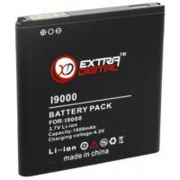 Акумулятор внутрішній ExtraDigital Samsung GT-i9000 (BMS6305) Diawest