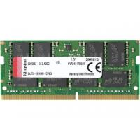 Модуль пам'яті Kingston SoDIMM DDR4 16GB 2400 MHz (KVR24S17D8/16)