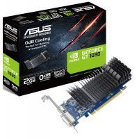Відеокарта ASUS GeForce GT1030 2048Mb Silent (GT1030-SL-2G-BRK) Diawest