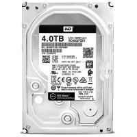 Жорсткий диск 3.5 4TB (WD4005FZBX)