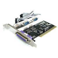Контролер ExpressCard ATcom PCI to COM&LPT (7805) Diawest