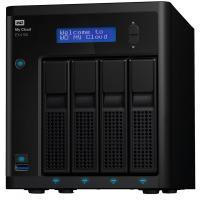 Сетевой накопитель (NAS) 3.5 0-32TB (WDBWZE0000NBK-EESN)