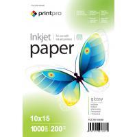 Бумага для принтера/копира PrintPro 10x15 (PGE20010004R) Diawest