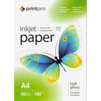Бумага для принтера/копира PrintPro A4 (PGE180050A4) Diawest
