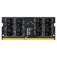 Модуль пам'яті TEAM SoDIMM DDR4 8GB 2400 MHz Elite (TED48G2400C16-S01)
