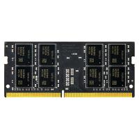 Модуль памяти TEAM SoDIMM DDR4 8GB 2400 MHz Elite (TED48G2400C16-S01) Diawest