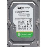 Жорсткий диск Western Digital 3.5