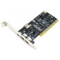 Контролер ExpressCard ATcom PCI to IEEE 1394 (7804)