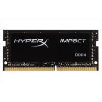 Модуль пам'яті Kingston SoDIMM DDR4 16GB 2666 MHz HyperX Impact (HX426S15IB2/16)