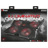 Підставка для ноутбуків Trust GXT 228 Notebook Cooling Stand (20817) Diawest