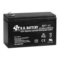 Аккумулятор для ИБП BP7.2