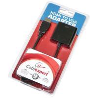 Кабель Cablexpert B-HDMI-VGA-03 Diawest