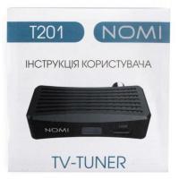 TV-тюнер 238688 Diawest