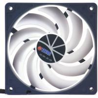 Вентілятор для корпусів, кулерів Titan TFD-12025 H 12 ZP/KU (RB)
