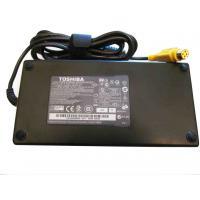 Блок живлення для ноутбуків Toshiba 180W 19V 9.5A разъем round 4-holes (PA3546E-1AC3) Diawest