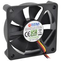 Вентілятор для корпусів, кулерів Titan TFD-6015 M 12 Z Diawest