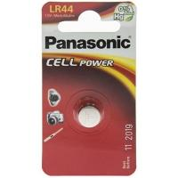 Батарейка Panasonic LR-44EL/1B Diawest