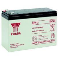 Аккумулятор для ИБП Yuasa NP7-12