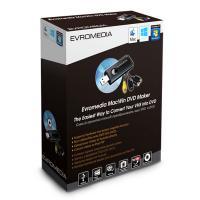 TV-тюнер Evromedia MacWin DVD Maker