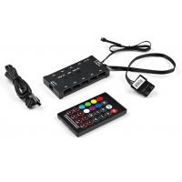 Аксессуар для корпусов, кулеров Vinga RGB control-02