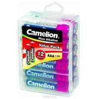 Батарейка Camelion LR03-PBH12