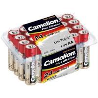 Батарейка Camelion LR6-PB24
