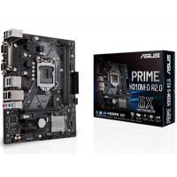 Серверна материнська плата ASUS PRIME H310M-D R2.0