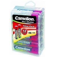 Батарейка Camelion LR6-PBH12