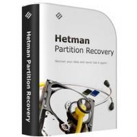 Системная утилита Hetman Software UA-HPR2.3-CE Diawest