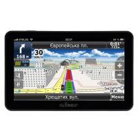 Навігатор GPS Globex GE711