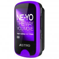 Плеєр Astro M5 Black/Purple Diawest