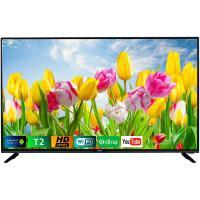 Телевізор Bravis LED-32G5000 Smart + T2 black