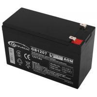 Аккумулятор для ИБП Gemix GB1207